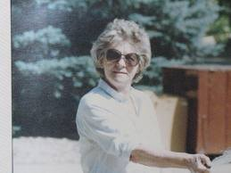 Susan Marie Shuman