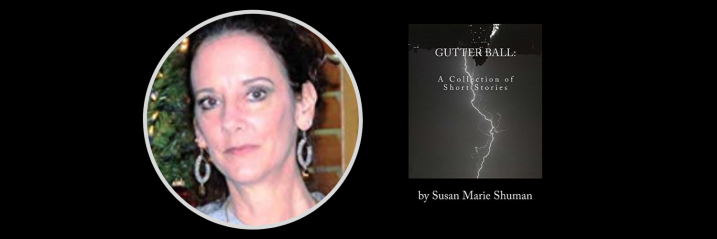 Conversations With Colleen: Meet Author, Susan M. Shuman